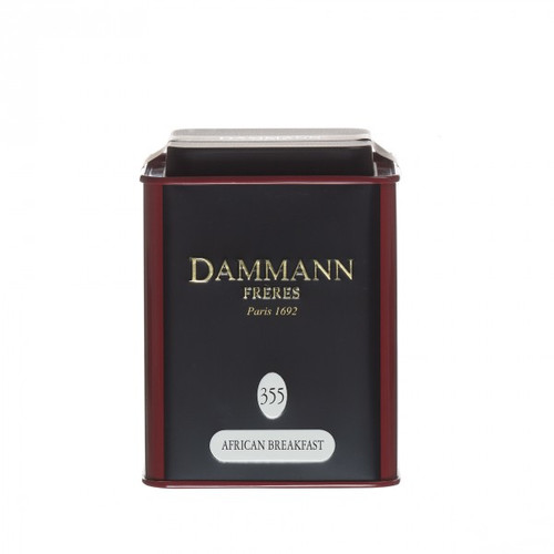 Perfect combinaison for this blend of rich and malty notes of Assam with earthy flavours and long lasting taste of Rwanda teas. This tea delivers an earthy and ricg cup for those who like a robust morning cup. Exquisite with milk.
