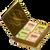 GREEN TEA : BOUQUET ASSORTED