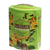 This connoisseur's delight of healthy green tea is masterfully blended with a touch of pepermint to give you a rich, sensual taste.  Ingredients : 100% Pure Ceylon green leaf tea, natural peppermint leaves, natural amaranth and safflower.  Available in exquisitely crafted metal tins with Loose Leaf Tea (100g per tin)
