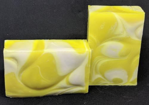 Bar Soap - Lemon Meringue