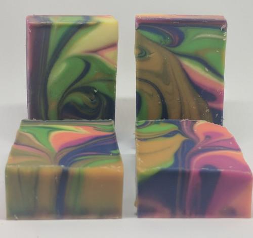 Bar Soap - Lollipop