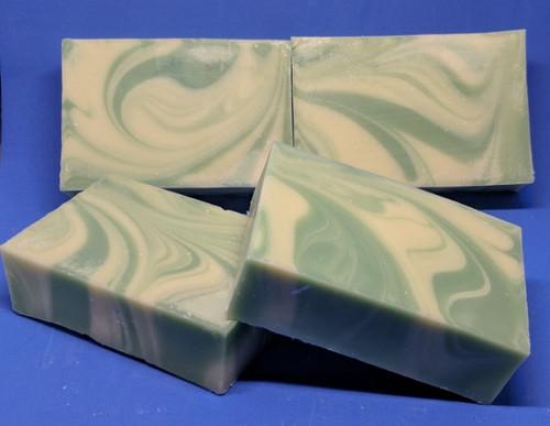 Bar Soap - Mintalyptus