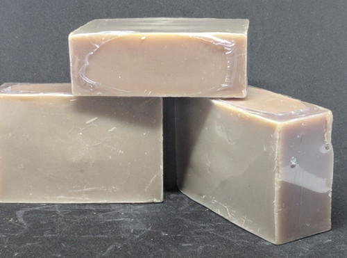 Bar Soap - Shampoo - Unscented