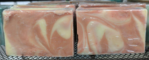 Bar Soap - Red Rose