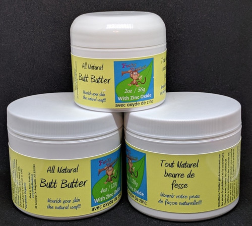 Butt Butter 2 oz