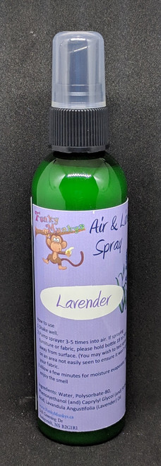 Air & Linen Spray - Lavender