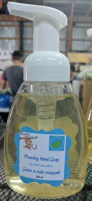 Foaming Soap - Unscented