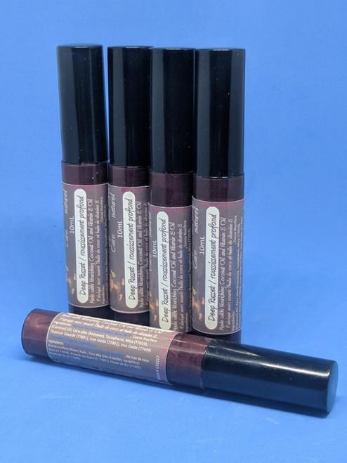 Lip Gloss - Deep Russet