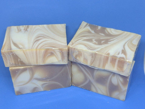 Bar Soap - Coconut