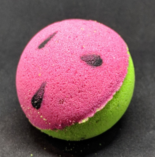 Medium Bath Bomb - Watermelon