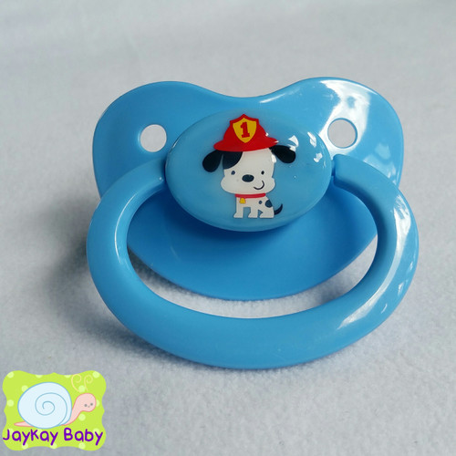 Puppy Adult Pacifier