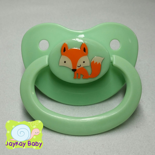 Fox Adult Pacifier