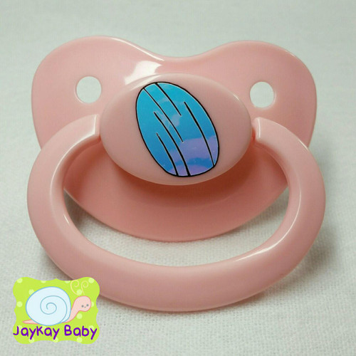 Dragon Scale Adult Pacifier