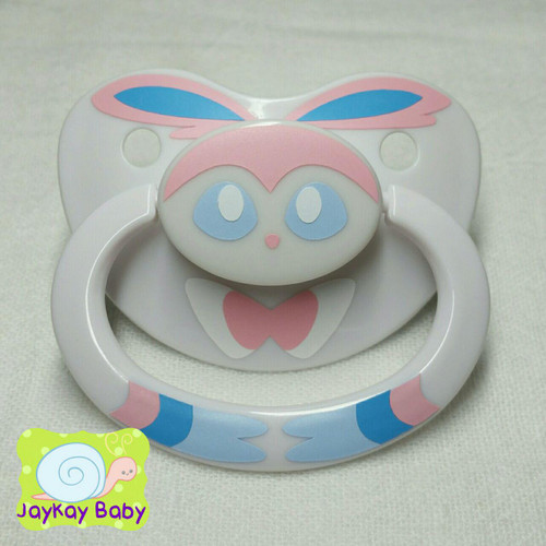 Sylveon Themed Adult Pacifier