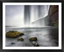 José Ramos, A Thunderous Silence, EFX, EFX Gallery, art, photography, giclée, prints, picture frames