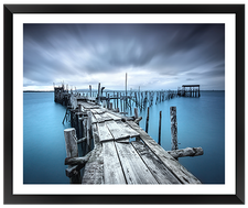 José Ramos, Existential Divide, EFX, EFX Gallery, art, photography, giclée, prints, picture frames