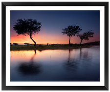 José Ramos, Mindful Mirrors, EFX, EFX Gallery, art, photography, giclée, prints, picture frames