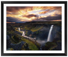José Ramos, Standing Among Giants, EFX, EFX Gallery, art, photography, giclée, prints, picture frames