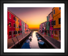 Italy, EFX, EFX Gallery, art, photography, giclée, prints, picture frames