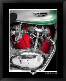 Ducati 250 Single (Eye Candy)