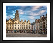 EFX Gallery Arras, France downtown fine art print photographer Peter H. (Tama66)