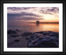 Baltic Sea Shore