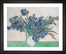 Irises (1890)