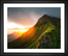 Aloha Sunrise