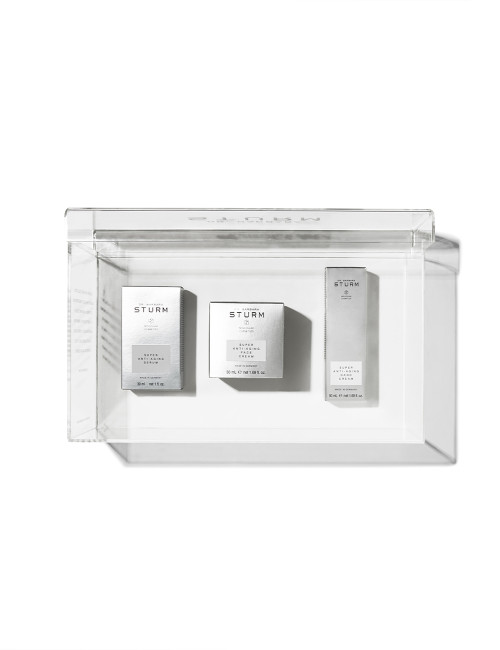 THE SUPER ANTI-AGING GIFT BOX