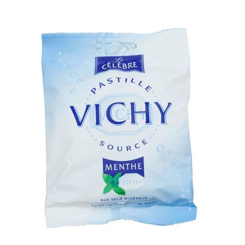 Vichy Pastille Mint Candies