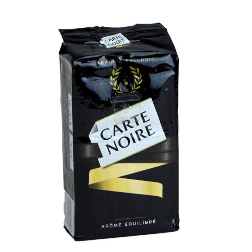 Carte Noire Ground French Coffee 225g (7.93 oz)