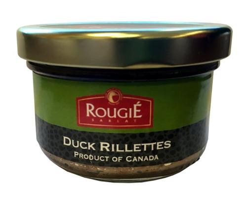 Rougie Duck Rillettes 80 g/2.80 oz