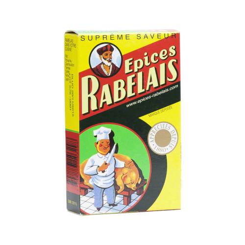 Provence Epices Rabelais 50g (1.76 oz)
