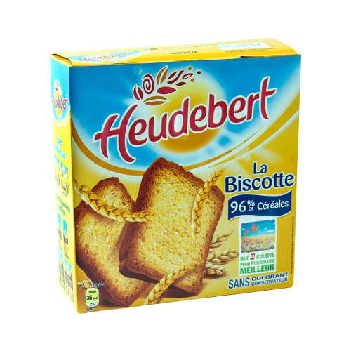Lu Heudebert French Biscotte