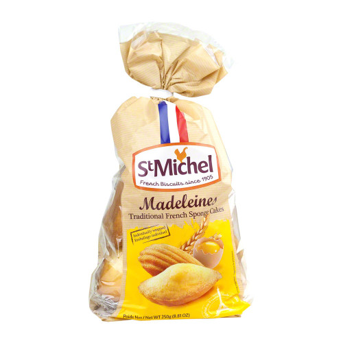 St Michel French Madeleine 250g (8.81oz)