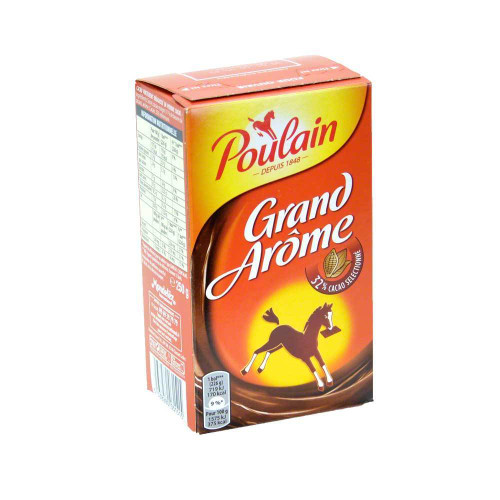Poulain Chocolate Mix  250g