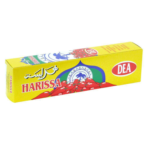 Dea Harissa 120g (4.2 oz)