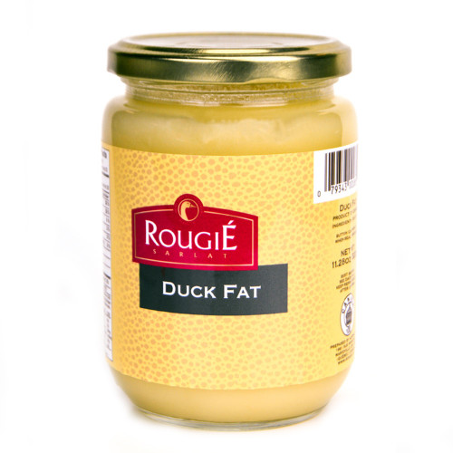 Rougie Duck Fat 320g (11.28 oz)