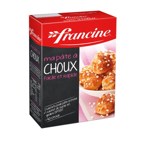 Francine French Choux Pastry Ready Mix 340g /12 oz