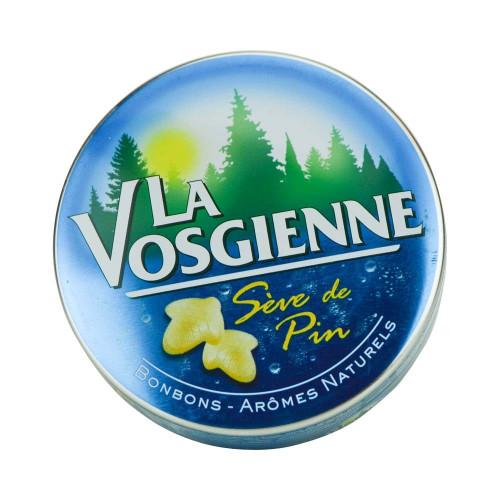 La Vosgienne Candy Suc des Vosges 60g (2.1 oz)