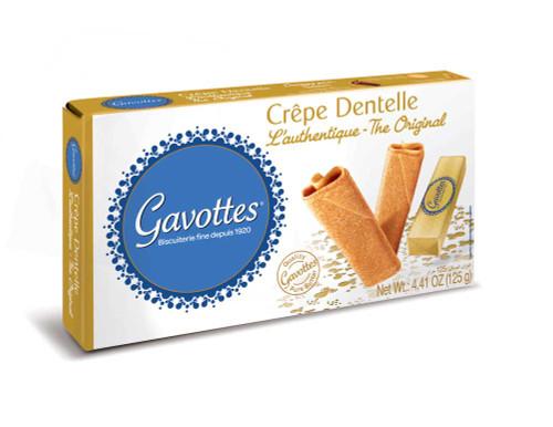 Gavottes French Crepes Dentelles 125g (4.4 oz)