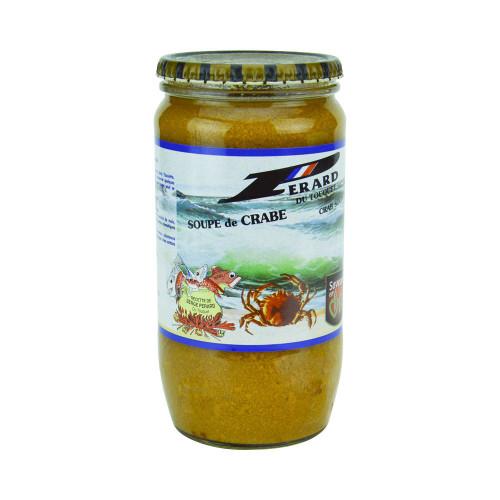 Perard French Crab Soup 850ml (29 fl oz)