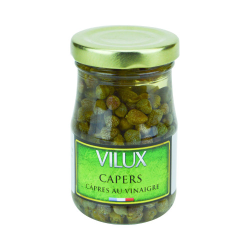 Vilux French Capers 60g (2,1 oz)
