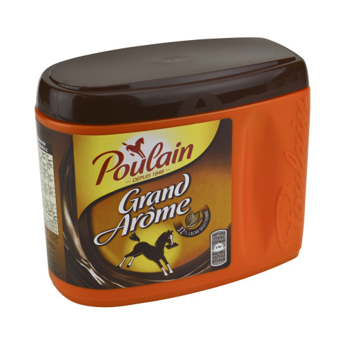 Poulain Chocolate Mix 450g
