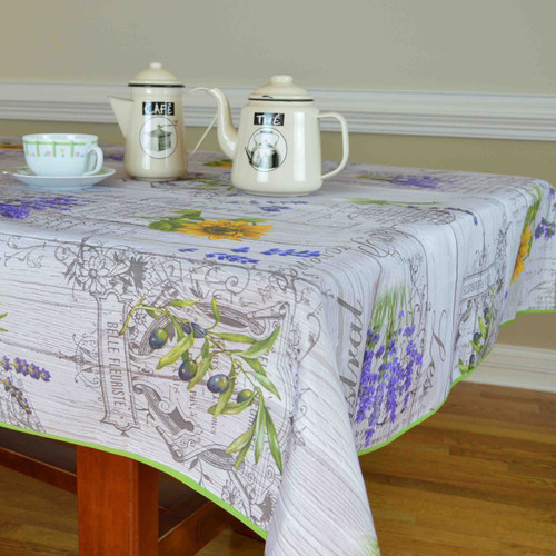 French Tablecloth Provence