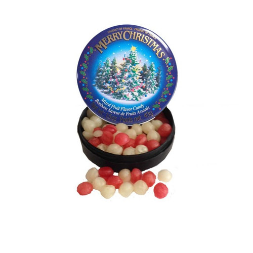Rendez-Vous Merry Christmas Tree  43g /1.5 oz