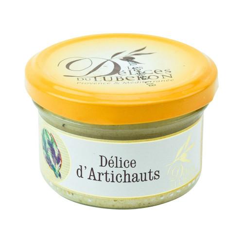 Delices du Luberon French Artichoke spread  90g (3.2 oz)