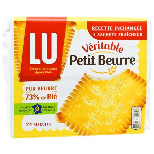 LU Petit Beurre Biscuits 200 g (7,05 oz)