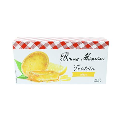 Bonne Maman Mini Lemon Tart 4.4 oz (125 g)