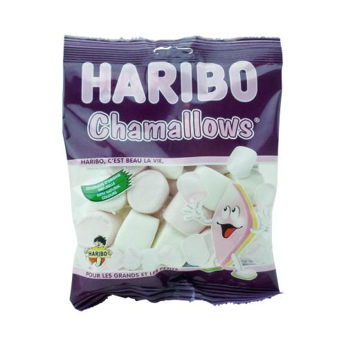 Haribo Marshmallows 3.5 oz (100 g)